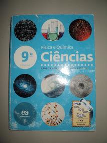 Livro - Fisica E Quimica 9 Carlos Barros F20