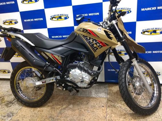 Yamaha Xtz 150 Crosser Z 18/18