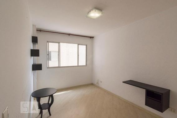 Apartamento Para Aluguel - Jaguaribe, 1 Quarto, 51 - 893013200