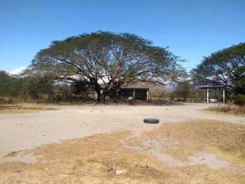 Terreno En Venta Niltepec, Oaxaca