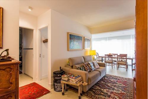Apartamento Com 2 Dormitórios À Venda, Brooklin - São Paulo/sp - 12963