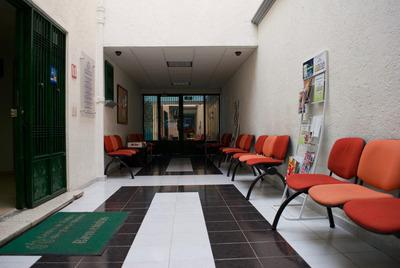 Consultorio Médico Narvarte