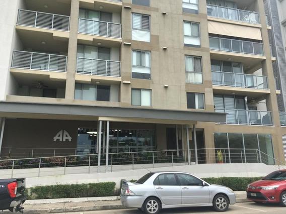 Apartamento Amoblado En Venta En Panama Pacifico 20-6590 Emb