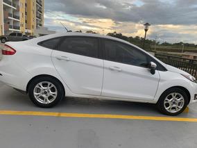 Ford Fiesta Se Full 2015-automatico 36 Millones Negociable