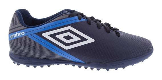 Botines Umbro Drako Jr F5 Azul Envíos A Todo El País Gratis