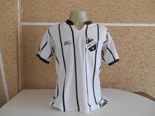 Camisa Abc.fc Erik #9 Tamanho G.