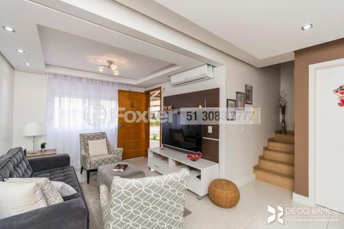 Imagem 1 de 30 de Casa Em Condomínio, 3 Dormitórios, 109.65 M², Fátima - 207110