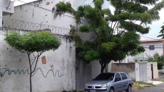 Casa Residencial À Venda, Joaquim Távora, Fortaleza. - Ca0908