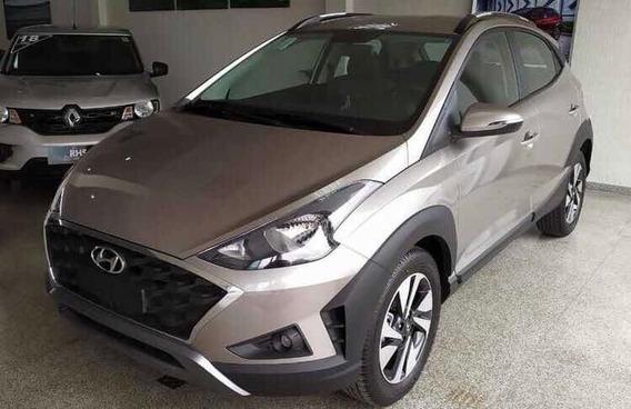 Hyundai Hb20x 1.6 Evolution 2020