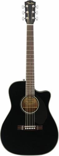 Guitarra Electroacustica Fender Cc-60sce Concert Fishman Cd