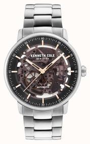 Reloj Kenneth Cole Para Caballero Modelo: Kc15104004