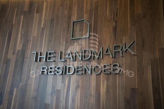 Departamento De Lujo En The Landmark 3 Recamaras, Vista Hacia Av Empresarios