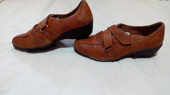 Zapatos De Mujer Nümen, 39