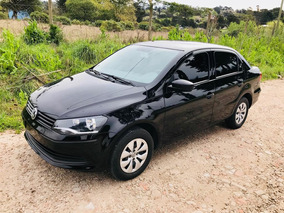 Volkswagen Voyage 1.6 101cv 2014