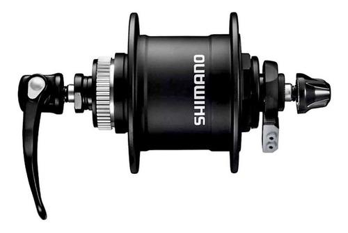 Dinamo Shimano Dh-t4050 6v 1.5w 9mm 32a Planet Cycle
