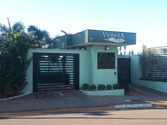 Apartamento 03 Dorm, 02 Vagas, Rico Armarios, Fogão 06 Bocas