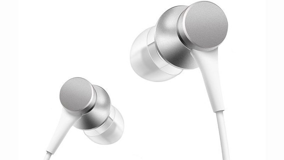 Fone Xiaomi Piston In Ear Lacrado