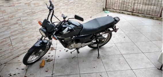 Honda Cg 250