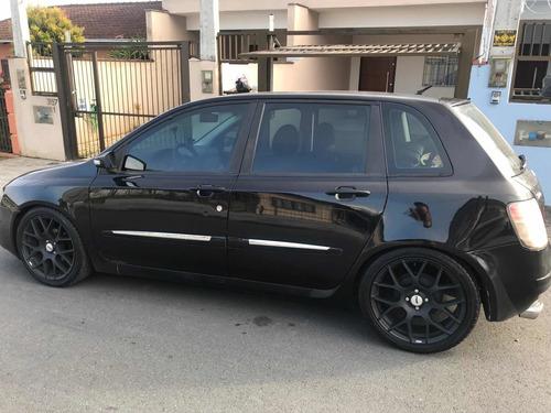 Fiat Stilo 2010 1.8 8v Attractive Flex 5p
