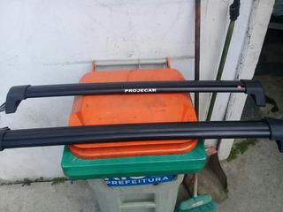 Rack Surfista Preto Vivace 4 Portas