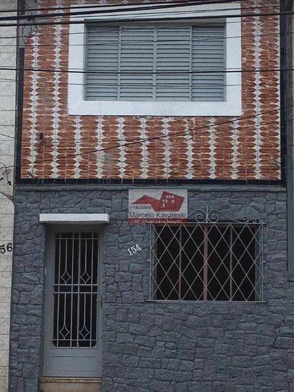 Casa Residencial !!! - So2169