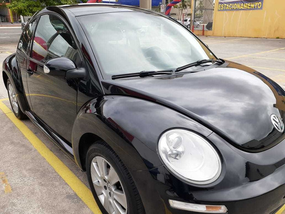 Vw New Beetle 2008 Cambio Manual