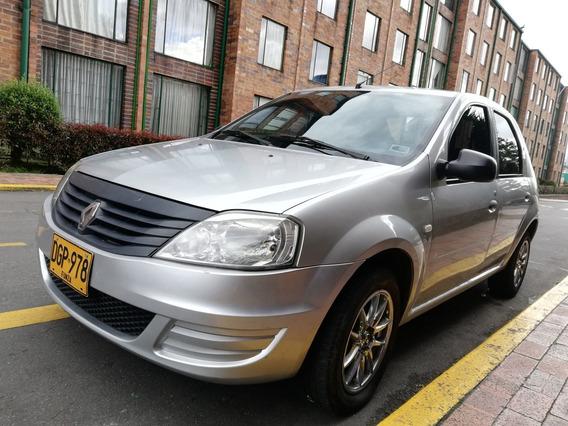 Renault Logan Familier 2014 1.400 Cc