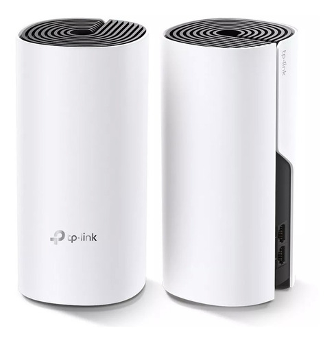 Sistema Wifi Malla Para El Hogar, Deco M4 (2-pack) Tp-link