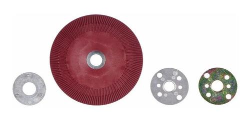 Imagen 1 de 1 de Soporte Para Disco 3m Cubitron Ii Pn64860 4 1/2 115 Mm
