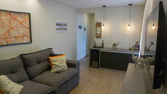 Apartamento À Venda Rua Catumbi Em Belém, São Paulo - Sp - Liv-2273
