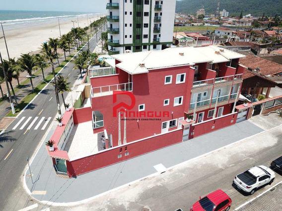 Sobrado Com 3 Dorms, Solemar, Praia Grande - R$ 299 Mil, Cod: 8 - V8