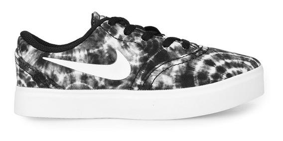 Zapatillas Nike Sb Check Niño- 8139 - Moov