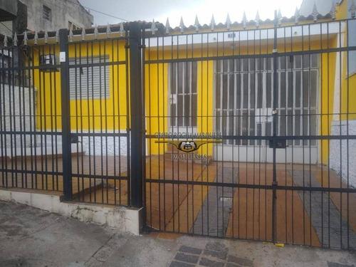 Casa Com 2 Dormitórios À Venda, 180 M² Por R$ 520.000,00 - Vila Carrão - São Paulo/sp - Ca0640