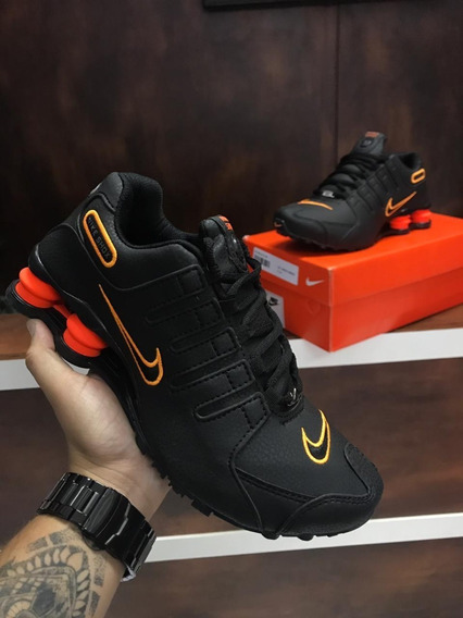 Tenis Nike Nz Masculino Foto Original Pronta Entrega