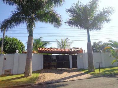 Casa À Venda No Condomínio Zuleika Jabour Em Salto. - Ca5836