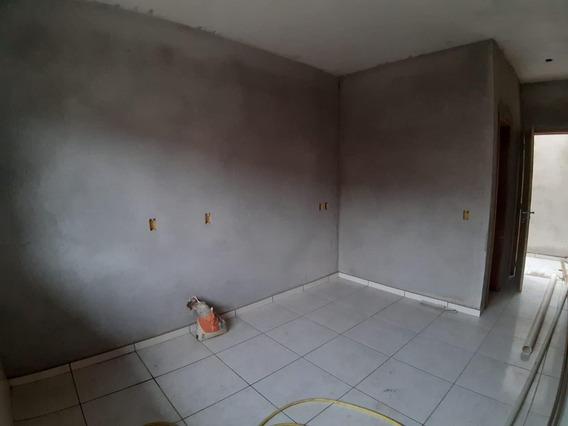 Casa Em Paranaguamirim, Joinville/sc De 55m² 2 Quartos Para Locação R$ 900,00/mes - Ca277134