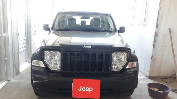 Jeep Cherokee 2008 3.7 Sport Aut. 5p