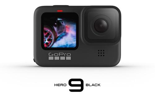 Camara Deportiva Gopro Hero 9 Black