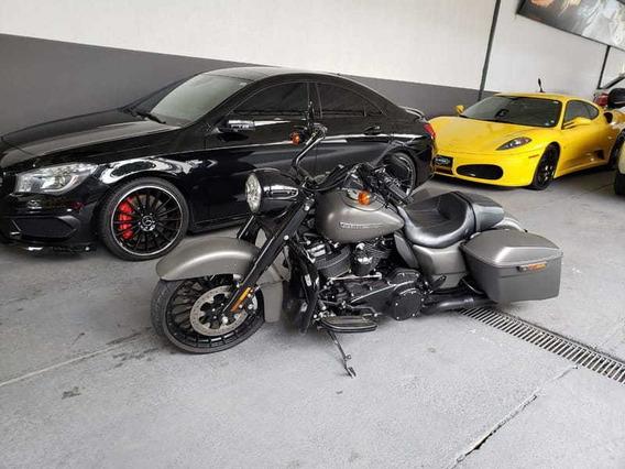 Harley-davidson Harley Davidson Road King Flhp