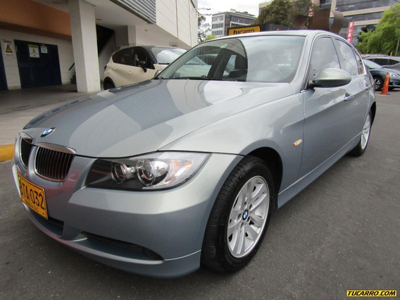 Bmw Serie 3 325 I 2.5 At