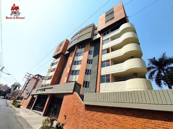 Apartamento En Venta Urbanizacion La Soledad Oim 21-9567