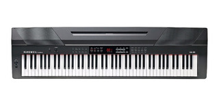 Stock Piano Digital Kurzweil Ka90 88 N Acc Martillo En Stock