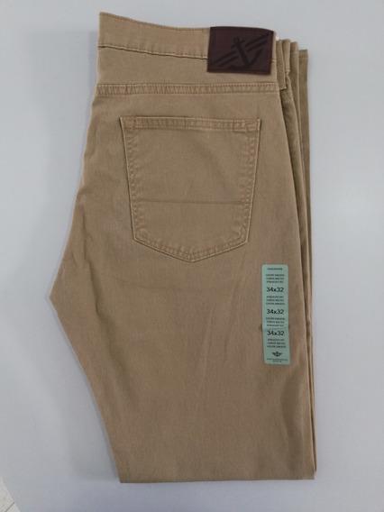 Pantalón Dockers - Corte Jean