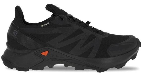 Salomon Zapatillas Supercross Gtx - Trail Running - 408092