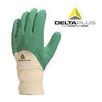 Luva Coletor Verde La500 Deltaplus Ca34860 - Proteloja Epi`s