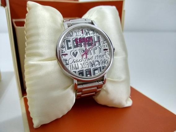 Relógio Coach Poppy 14501153