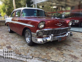 Belair Coupe V8 1956