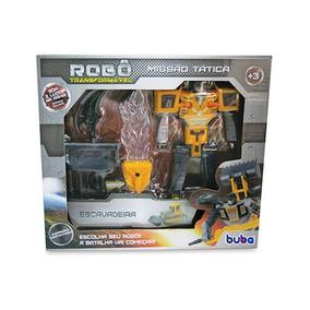 b0d2a43c7 Robo Transform Vel Buba - Brinquedos e Hobbies no Mercado Livre Brasil