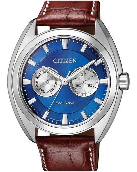 Relógio Citizen Eco Drive Bu4011-11l / Tz21027f Garantia Nfe