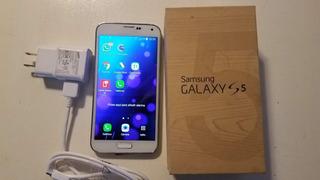 Samsung S5 Libre 16 Gigas Impecable Con Caja , Cargador